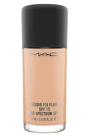 Product Name MAC Studio Fix Fluid SPF 15, NW25 1 oz