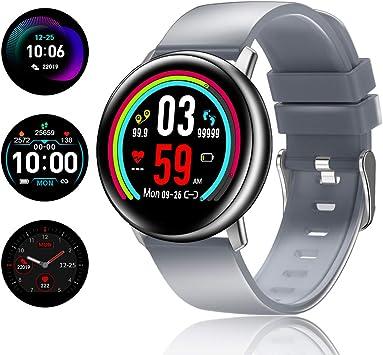 TagoBee TB15 Reloj Inteligente Ip67 Waterproof Smart Watch 1.22 ...