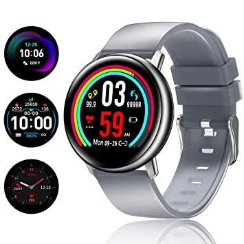 TagoBee TB15 Reloj Inteligente Ip67 Waterproof Smart Watch 1.22 ...