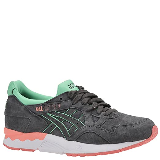 asics gel lyte v dark grey