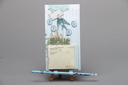 Iman para la nevera con bloc de notas: Amazon.es: Hogar