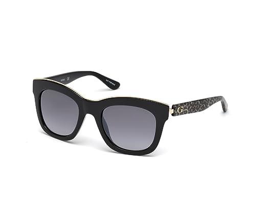 Guess GU7493 01B Sonnenbrille uGolo
