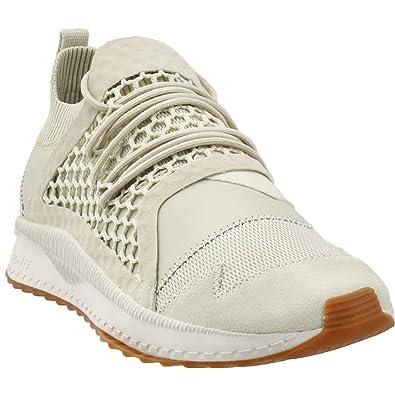 new products bf6f7 1f557 Amazon.com   PUMA Mens Han Kjobenhavn Tsugi Netfit Athletic   Sneakers Beige    Shoes