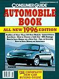 Consumer Guide Automobile Book 1996, Consumer Guide editors, 0451822919
