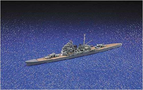青島文化教材社 1/700 鳥海 1942第1次ソロモン海戦の商品画像