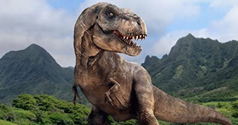 Amazon.com: sdore Jurassic World Dinosaurio fiesta de ...