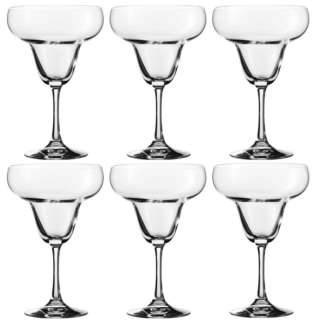 Spiegelau 11.5-oz Vino Grande Margarita Glass, Set of 6 Glasses