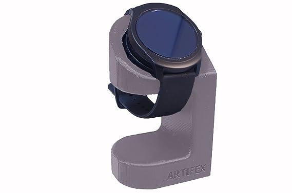 ticwatch 2 Soporte, Artifex de Carga Dock Soporte para Tic ...
