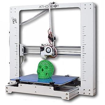 Amazon.com: Athorbot Brother Impresora 3D de 24 V, lista ...