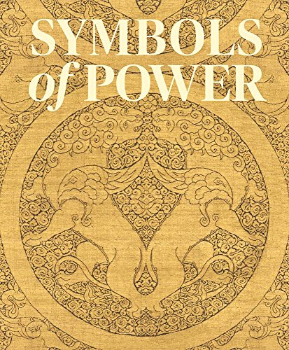 Symbols of Power: Luxury Textiles from Islamic Lands, 7th-21st Century (Cleveland Museum of Art) -