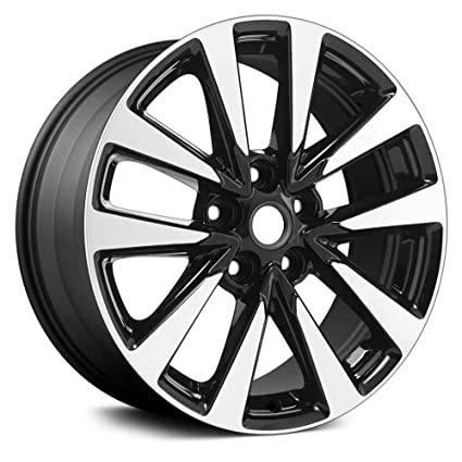 Amazon Com Value Nissan Altima 2016 2017 2018 17 Inch M Replica Rim