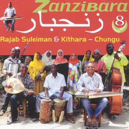 Zanzibara 8: Chungu by Rajab Sulleiman - 4 Rajab