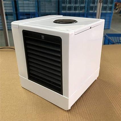 Enfriador de aire del autom/óvil Aparatos de aire acondicionado para autom/óvil peque/ños Ventiladores de aire acondicionado Aire acondicionado port/átil Mini ventiladores Aire acondicionado port/átil
