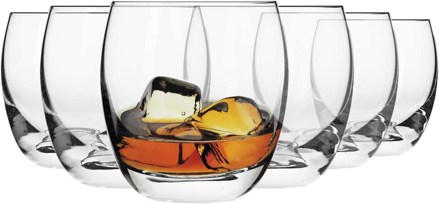 Whisky Tumbler - als Alternative zum Gin Tumbler