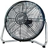 "Best Lakewood Fans - Comfort Zone 12"" High Velocity Cradle Fan, Black Review"