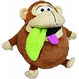 Snuggle Pets Tummy Stuffers Monkey (Brown)