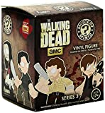 Funko Walking Dead Series 3 Mystery Mini Figure - 1 Random Pack Only