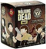 Funko Walking Dead Series 3 Mystery Mini Figure - 1 Random Pack Only