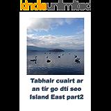 Tabhair cuairt ar an tír go dtí seo Island East part2 (Irish Edition)