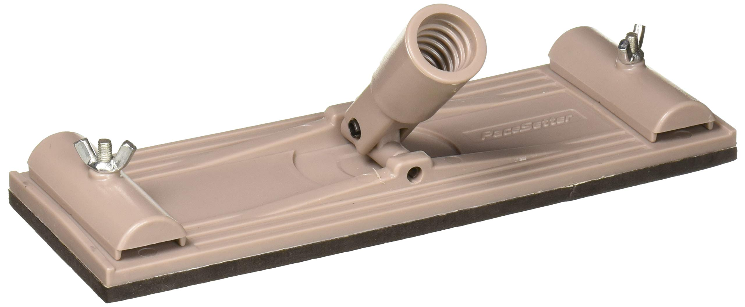 PaceSetter by Goldblatt G15355 Plastic Pole Sander Head