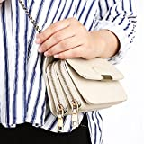 Frienda Zipper Pull Tabs Zip Fixer Replacements for Clothes Bags DIY Crafts, 2 Sizes, 4 Colors