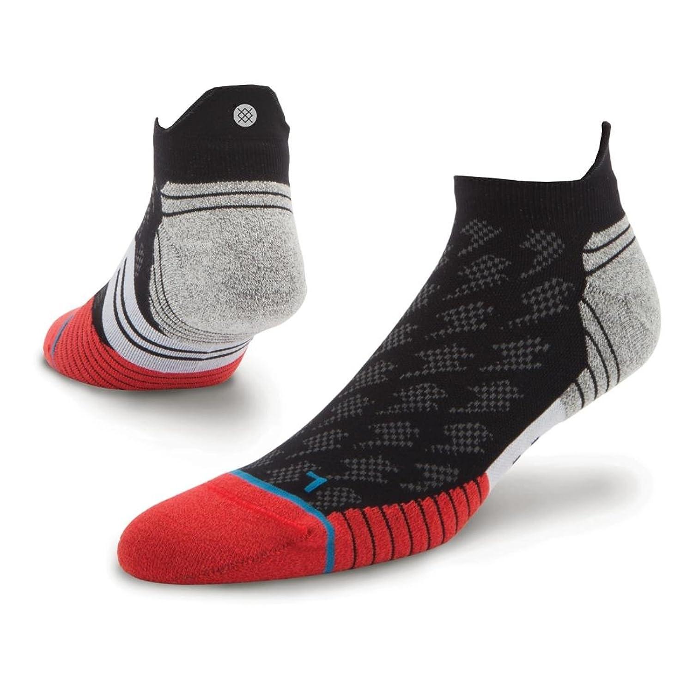 Stance Bolt Crew Socks Womens