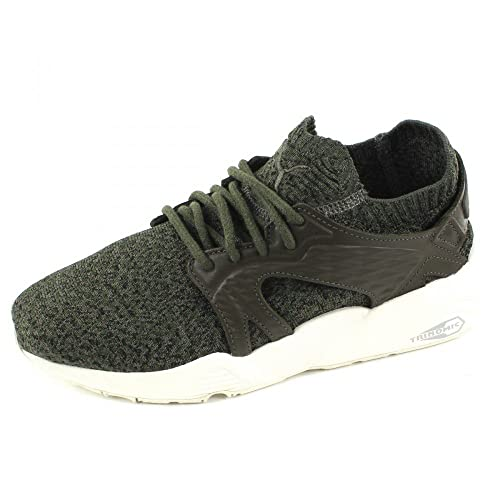 7054ac8c467 Puma Blaze Cage Evoknit  Amazon.co.uk  Shoes   Bags