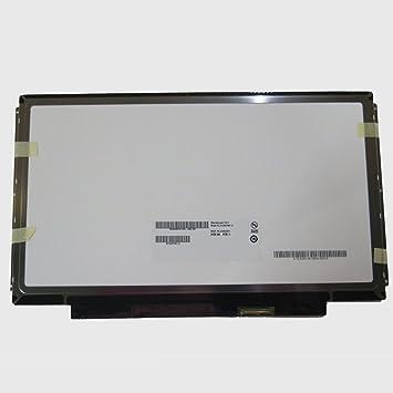 """FTDLCD® 13,3"""" LCD Pantalla Panel Reparación Accesorios de Ordenador Laptop Display LP133WH2"""