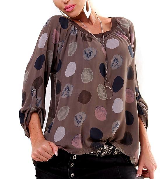 Royal Estetica - Camisas - para mujer cappuccino 38