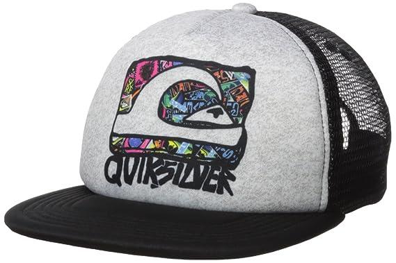 44cdc53cfc2 Quiksilver Boys  Mix Tape Kids Hat