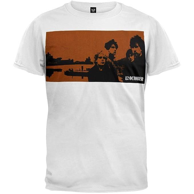 Old Glory U2 – Suave para Hombre de Octubre de Camiseta
