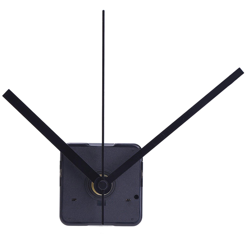 Uhrzeiger selber basteln  Uhrenbausätze | Amazon.de