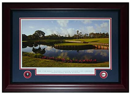 Amazon.com: The Players Championship (TPC Sawgrass) Deluxe ...