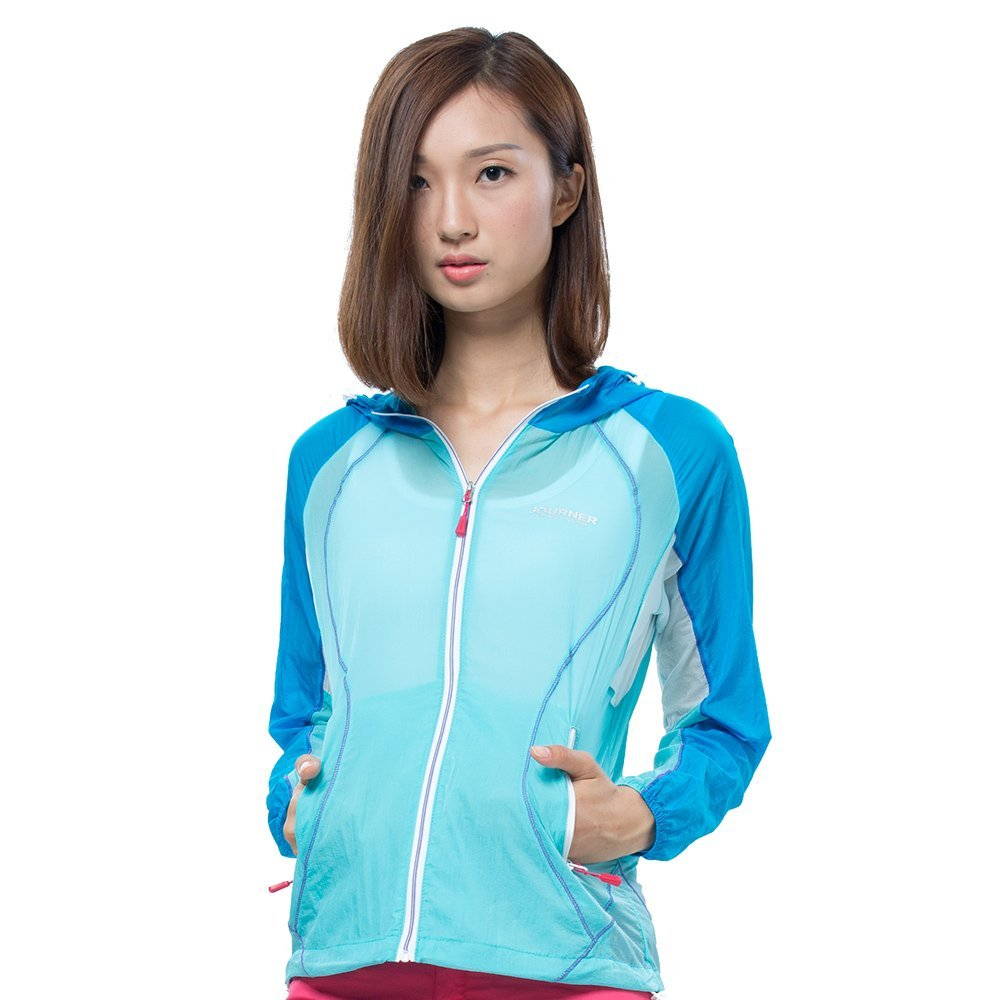 JOURNER Light Weight Easy Carry Wind Raincoat and Outdoor Jacket