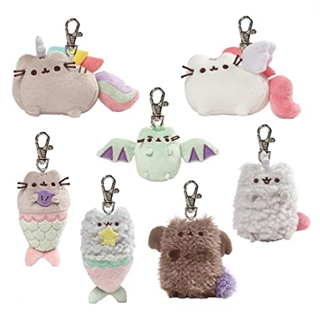 Pusheen Mystery Plush - Series 6 (Magical Kitties) Llavero ...