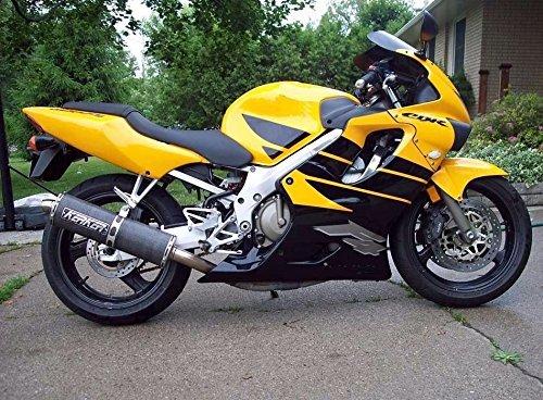 2000 Honda Cbr 600 - 9