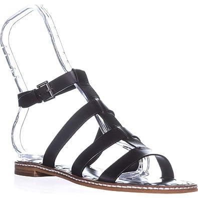 c3773511407 Michael Michael Kors Fallon Flat Sandal Gladiator Sandals
