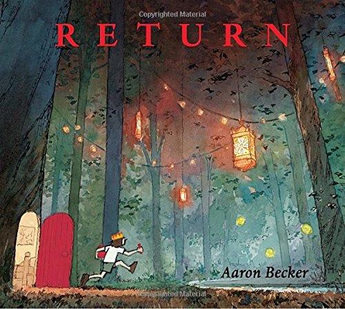Return Aaron Becker