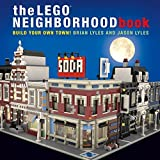 The LEGO Neighborhood Book – Build a LEGO Town!