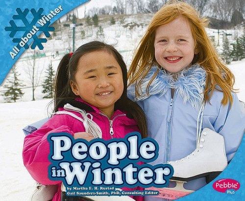 People in Winter (All About Winter)
