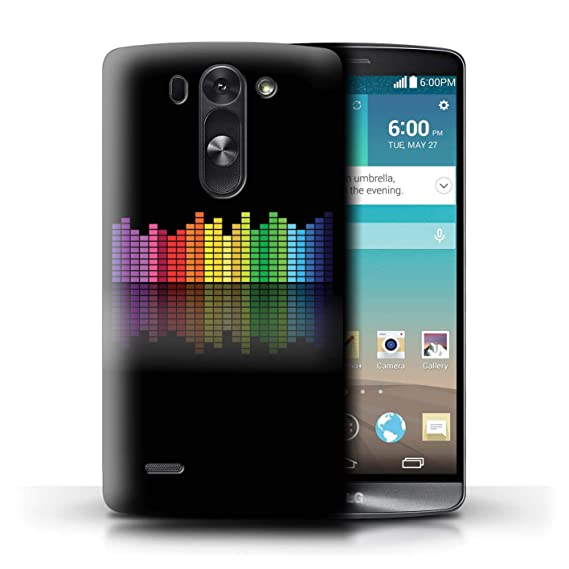 1454b91785d Amazon.com: eSwish Phone Case/Cover for LG G3 Mini S/D722 / Graphic ...