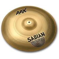 Sabian 21609XB AAX - Plato de batería,