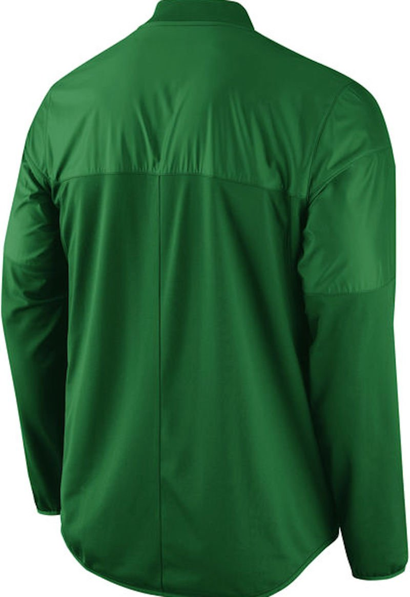 c0d25b460 Amazon.com   Oregon Ducks Nike 2016 Sideline Elite Hybrid Performance  Jacket   Sports   Outdoors