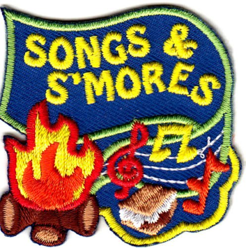 Song Dessert - Songs & S'Mores