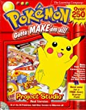 Pokemon Project Studio Red