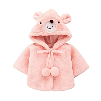 9e458421a Momola Children Clothes Infant Toddler Girls Cute Bear Ball Bowknot ...