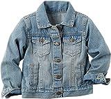 Carter's Denim Jacket, Denim