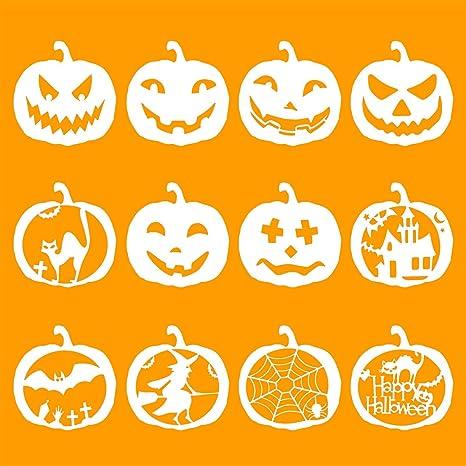 Ausmalbilder Halloween Komischer Geist 10