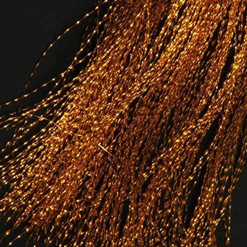 ANGLER DREAM AnglerDream Crystal Flash Fly Tying Material 150PCS per Bag 32 Bags 34 Bags