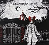 Mind Tricks by DISARMONIA MUNDI (2011-06-30)